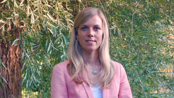 Rechtsanwältin Friederike Kellotat